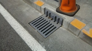 新型排水升蓋